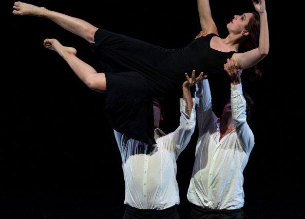 AUDIZIONI ON LINE – Triennio per Danzatori e Coreografi