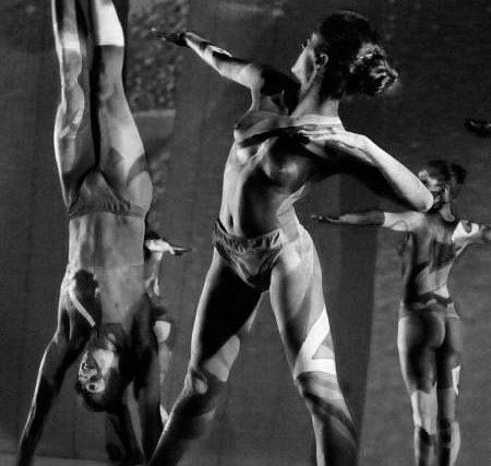 Triennio per danzatori e coreografi (Corso professionale)Ammissione per l'anno accademico 2021-2022